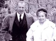 Giorgio e Loredana Shenker